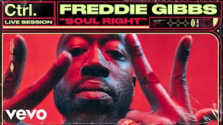 Freddie Gibbs - Soul Right / Cataracts (Live)