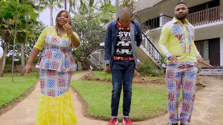 ABIGAEL MILONDE FT.SOLOMON MKUBWA -TAWALA (OFFICIAL VIDEO) width=
