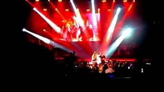 Sylwia Grzeszczak - Sen o Przyszłości (Tamata Dziewczyna Tour 2016) (Orlen Arena, Płock)