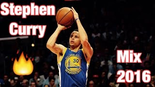 Stephen Curry Mix HD | 'Uber Everywhere'