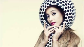 Intro (My Everything) - Ariana Grande (Lyrics/Instrumental)