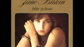 Jane Birkin - Fuir le bonheur de peur qu'il ne se sauve