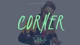 """Corner"" Afro Dancehall Beat | Patoranking x Shatta Wale Type Beat | Prod. by S'Bling"