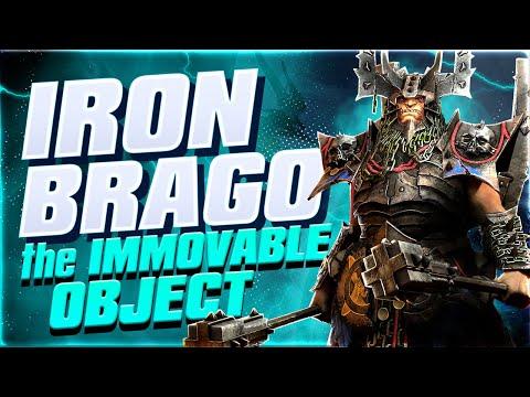 Champion Spotlight: Iron Brago I Raid Shadow Legends