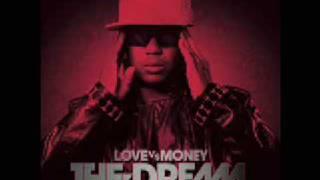 The Dream- 01. Intro 02. Rockin That Sh*t