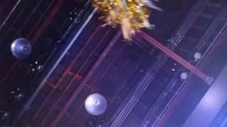 Jim James - State of the Art - Iron City Birmingham - December 2016