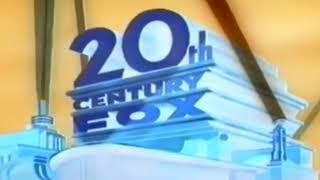 20th Century Fox intro (Alien 3 variant) in G-Major