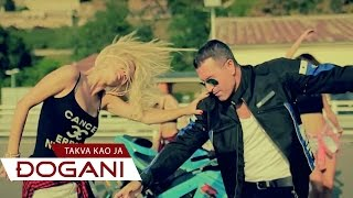 DJOGANI - Takva Kao Ja - Official video HD