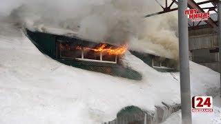 Итог недели: 576 происшествий, 24 ДТП и 3 пожара. Есть пострадавшие
