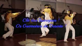 Dança Cigana com espada Marcelo Ruiz - Portal Cigano