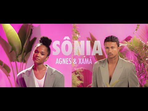 Sonia Part Agnes Nunes de Xama Letra y Video