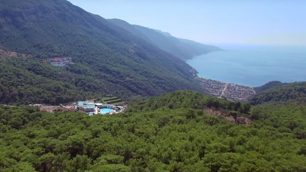 Orka Sunlife Resort and Spa Turcia (3 / 29)