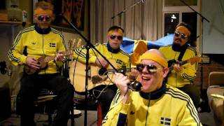 The Swedish Legal System - ELO - Showdown - Cover