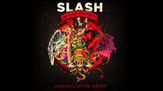 Slash Feat. Myles Kennedy - 06. Halo - Song Apocalyptic Love (2012).mp4
