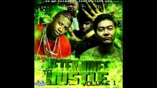 10 Yung Chamberlain - Milwaukee (Feat. Charlie Brigante) - DTH1