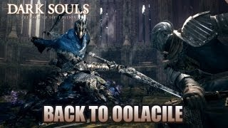 Dark Souls: Prepare To Die Edition - PC / X360 / PS3 - Back to Oolacile... (Gamescom 2012)