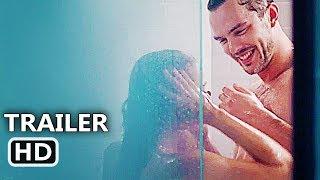 NEWNESS Official Trailer (2017) Nicholas Hoult, Romance, Movie HD