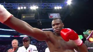 Adonis Stevenson vs Jesus Gonzales  Full Fight