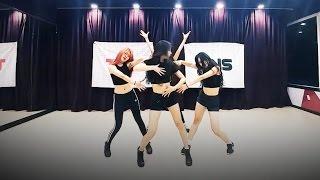 [창원TNS] BLACK PINK(블랙핑크) Dance Cover(안무 커버)