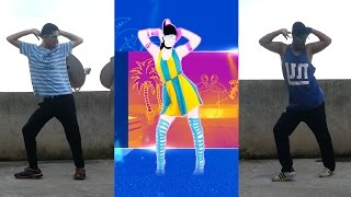 Just Dance 2017 - Cola Song by INNA ft. J Balvin | 5 Stars