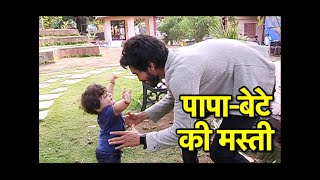Nazar: Watch Out A Cute Day Out With Aadi Aka Kiara And Ansh