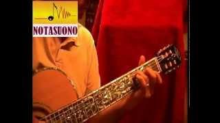 """""""HISTOIRE D'O' """" THEME - Classical guitar cover - Carlo Casalgrandi"""
