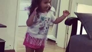 Yeni akım- Dibidi dance &Asya Avcı akıma son noktayı koydu😄😍