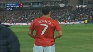 Cristiano Ronaldo (HD)