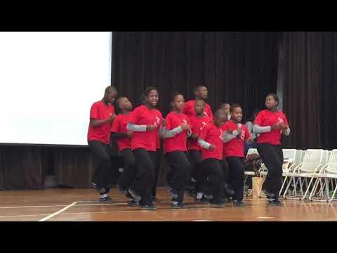20181218歡迎賴索托的孩子4 - YouTube