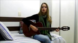 You're still the one (COVER) - Paula Fernandes & Shania Twain - BÁRBARA VANZ