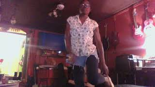 Bruno Mars 24k Magic Dance
