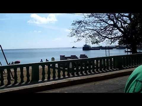 Nicaragua via Golf Cart #9