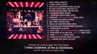 Haikaiss - Antes Que Façam (Prod. Spvic)