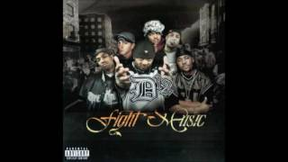 D12 - Fight Music (Instrumental) Prod. Dr. Dre