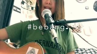 Burnout-sugarfree cover by Bebang♪