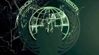 Anonymous Indonesia Intro