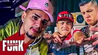 MC WM e MCs Jhowzinho e Kadinho - Deixa eu Sarrar de Quebradinha - Desce Com a Raba (DJ Will O Cria)