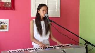 """Katherine Ho 5 Seconds of Summer (5SOS) """"Amnesia"""" Piano/Vocal Cover"""