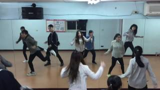 BTS ~ Blood Swear & Tears  魅力週三班 ( Full Ver. )