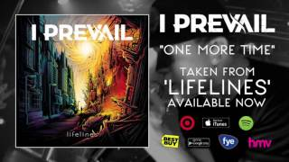 I Prevail - One More Time