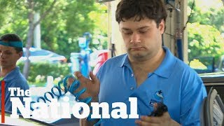 Hiring people with autism: how one car wash turned it into a winning formula