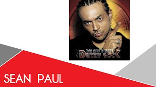 Get Busy (Instrumental) - Sean Paul