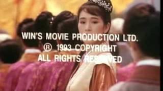 Tong Pak Foo - Flirting Scholar - Ending Credits - Cantonese