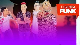 Louco de Refri e Os Cretinos -   Bumbum Balão ( Music Oficial Video ) 2017