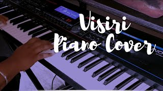 Visiri Piano Cover - Enai Noki Paayum Thotta
