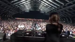 Charlotte de Witte Belgium Live