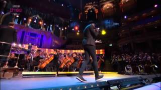 Jacob Banks - BBC Proms - Rainy Day