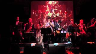 Nicola Conte Combo feat. Anıl Şallıel, Aycan Teztel, Ferhat Öz & Şenova Ülker @ Ghetto