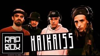 Haikaiss- A Praga (Download)