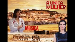 Única Mulher - Música da Benedita & Música Genérico de Ouro Verde
